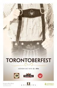 TBB - Torontoberfest
